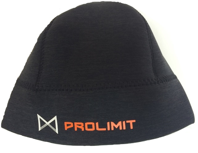 Prolimit Mercury DL Neoprene Beanie (black)
