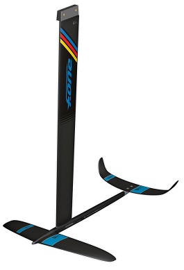 F-ONE Kitefoil Carbon Freeride 600