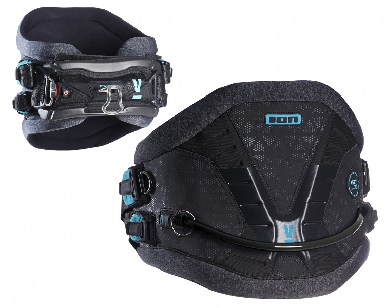 ION 2017 Vertex Kite Waist Harness