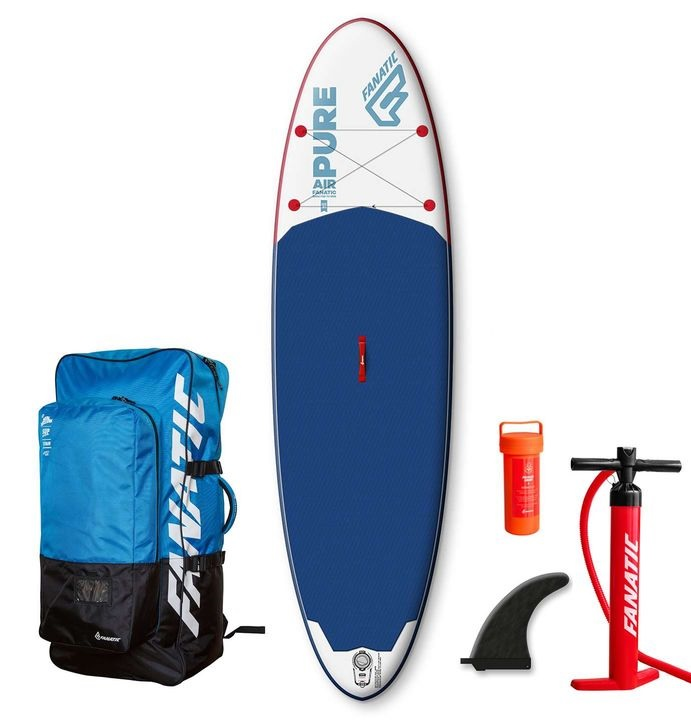 Fanatic Fly Air Pure Inflatable SUP