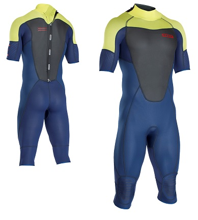 ION Element Short Arm Overknee Wetsuit