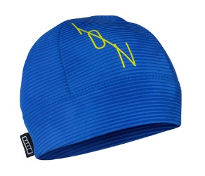 ION Neo Logo Wetsuit Beanie Blue