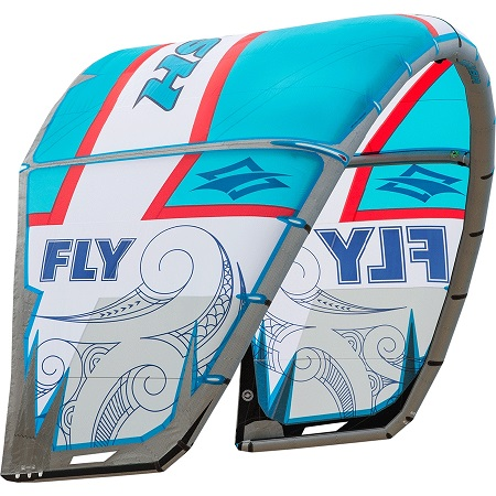 Brand New Sale Naish Fly 2016/17 15m