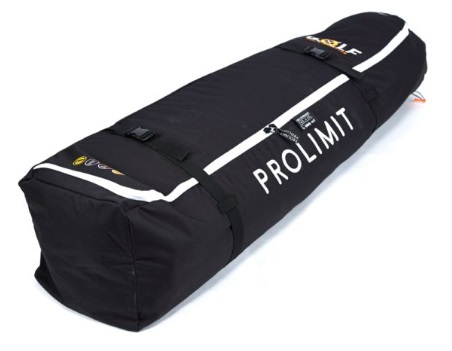 Prolimit Golf Travel Light Travel Bag 140cm Black