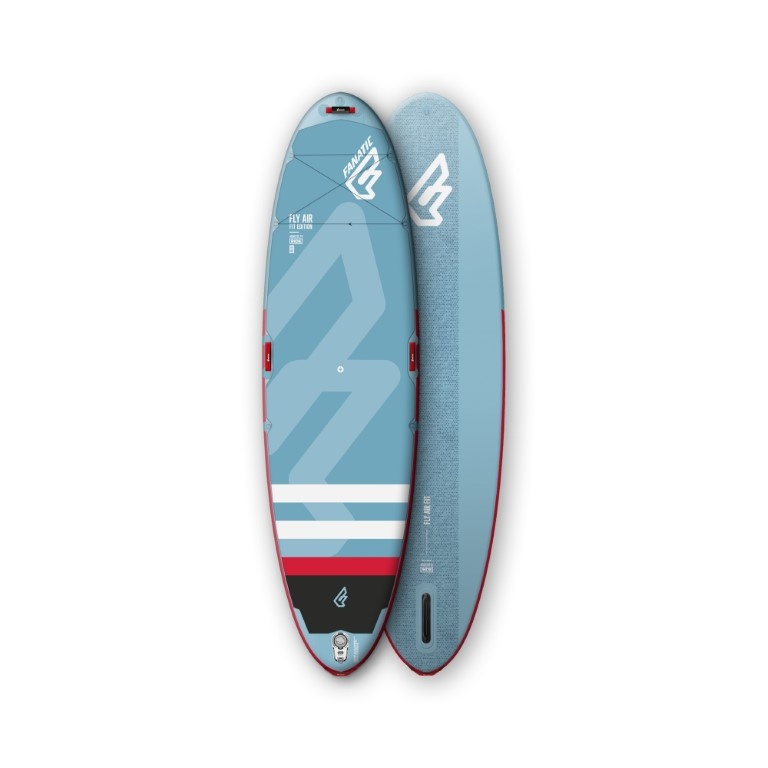Fanatic Fly Air Fit Inflatable SUP