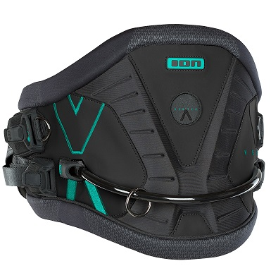ION 2018 Vertex Waist Harness Black
