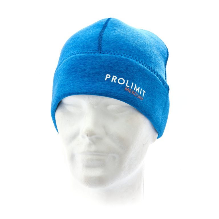Prolimit Mercury DL Neoprene Beanie (blue)