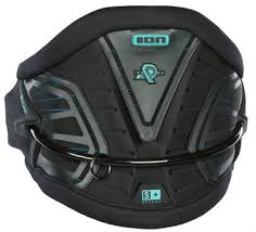 ION 2018 Apex Select Waist Harness Black