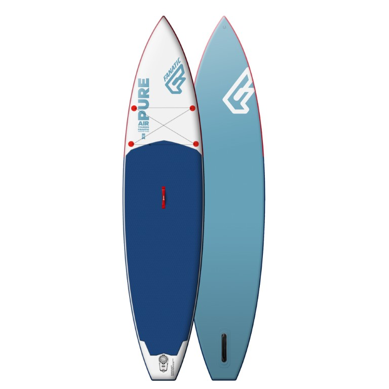 Fanatic Fly Air Pure Touring Inflatable Sup
