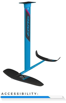 F-ONE Kitefoil Plane IC6 850 V2