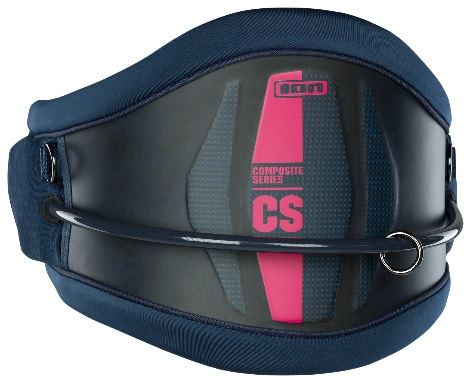 ION 2018 CS Wave Hard Back Waist Harness