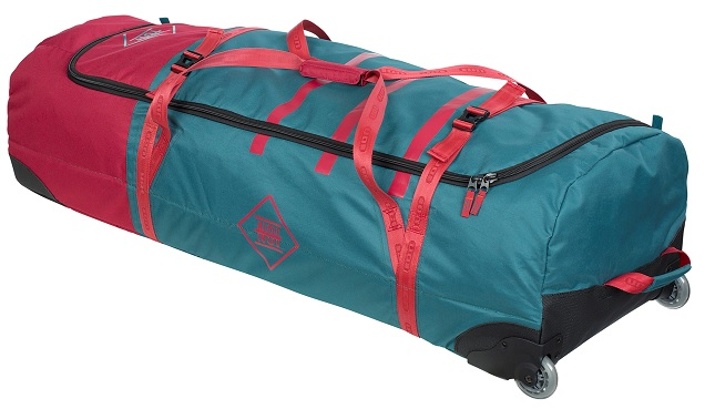 ION Kiteboarding Gearbag CORE Red 139cm