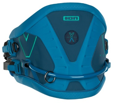 ION 2018 Apex Waist Harness Blue