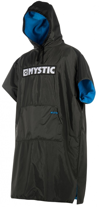 Mystic Changing Poncho Deluxe