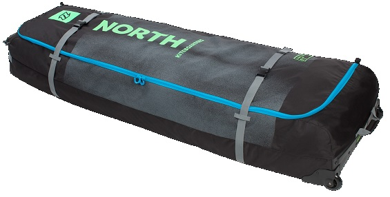 North 2018 Surf CombiBag Black