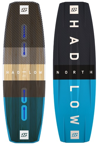Clearance North 2018 Team Series Hadlow Edition 140cm