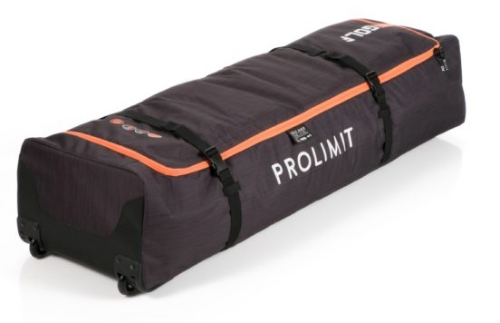 Prolimit 2018 Golf Aero Wheeled Travel Bag 140cm