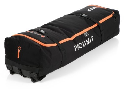 Prolimit 2018 Golf Travel Light Wheeled Bag 140cm