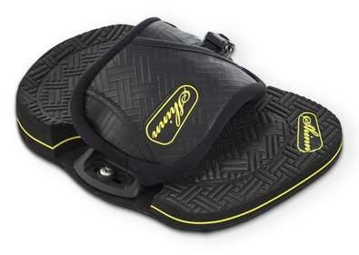 Shinn Sneaker SRS-1 Pads and Straps