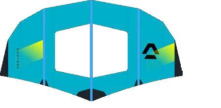 Duotone Foil Wing Surfer [44200 - 3515] - Bracklesham