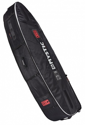 Mystic Surf Pro Wave bag with wheels 6ft