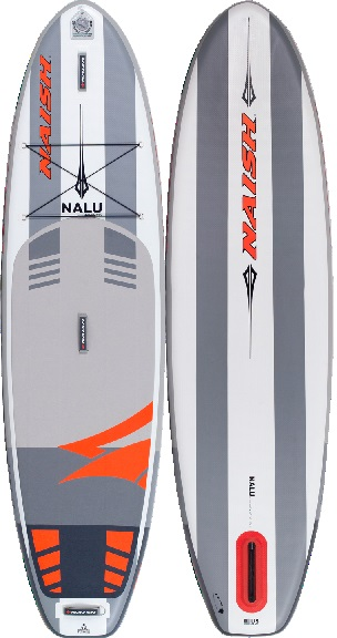 Naish Nalu Air 10ft6 Inflatable SUP