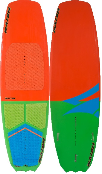 Naish Kite Surfboards