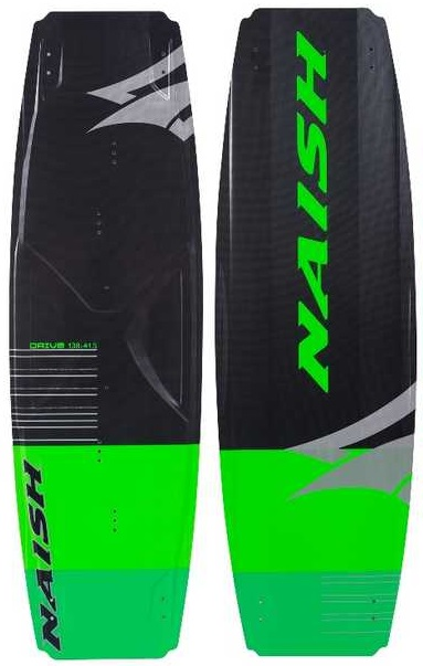 Naish Twintip Kiteboards