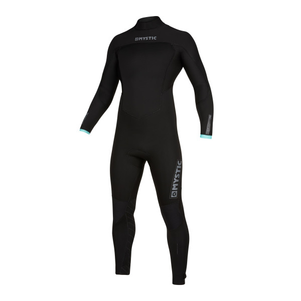 Mystic Marshall 5/3mm Mens Back Zip Winter Wetsuit 2020