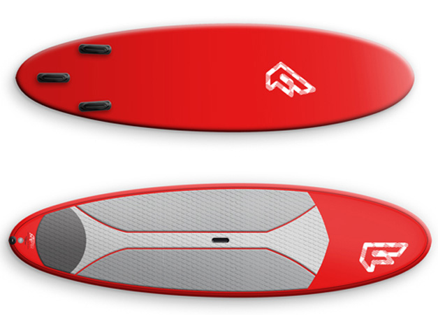 Fanatic Fly Air Inflatable Sup