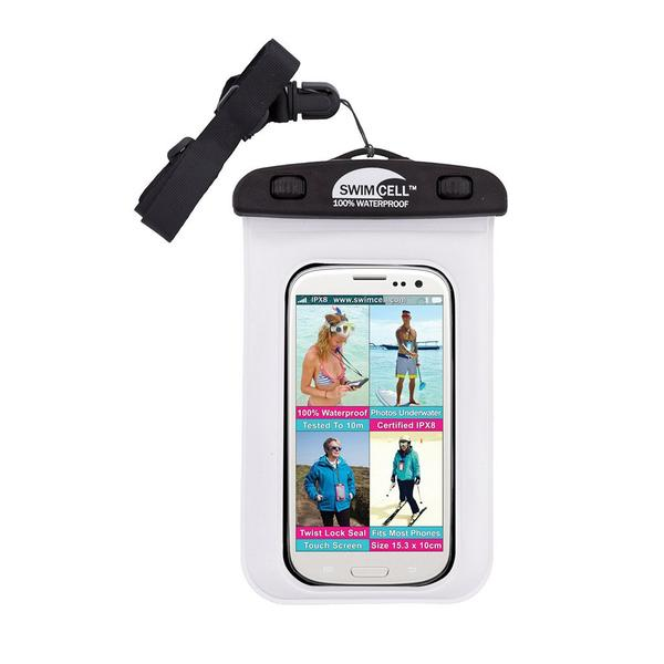 Swimcell 100% Waterproof Phone Case
