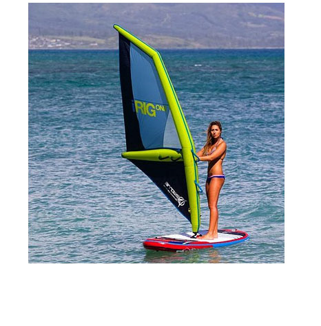 Fanatic SUP iRig Package