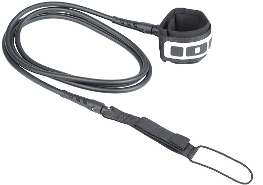 ION SUP Core Leash Black