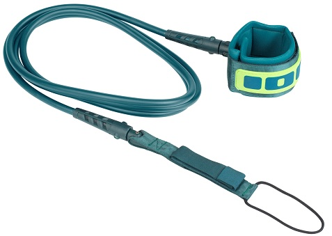 ION SUP Core Leash Petrol