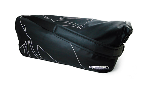 "Best ""Messenger"" Kite bag Large"