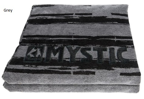 Mystic 2018 Quick Dry Towels