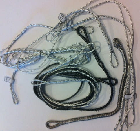 North 2008 EVO Front Bridles (one side only)
