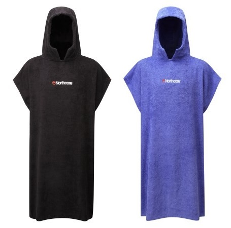 Northcore Changing Robe / Poncho