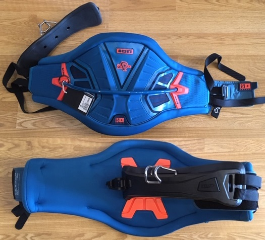 ION 2018 Apex Select XL New Un-used