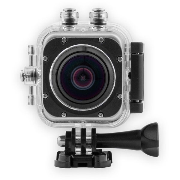 Silverlabel Focus Action Cam 360 Degree