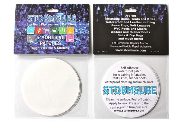 Stormsure Kite, Bladder and Board Repair Patches