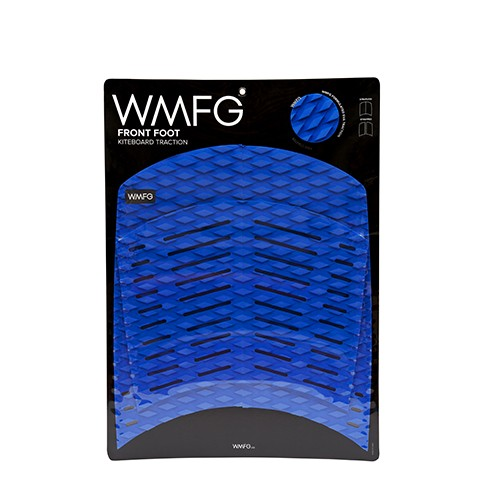 WMFG Classic Surf Front Traction Deck Pad Set